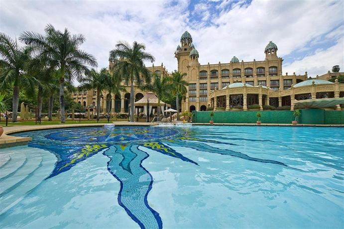 The Palace Of The Lost City >> The Palace Of The Lost City At Sun City Resort Compare Deals