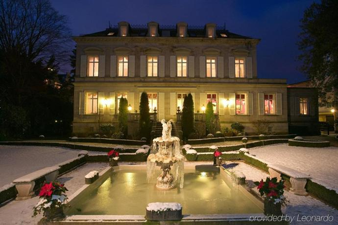 Hotel Belle Epoque Baden-Baden