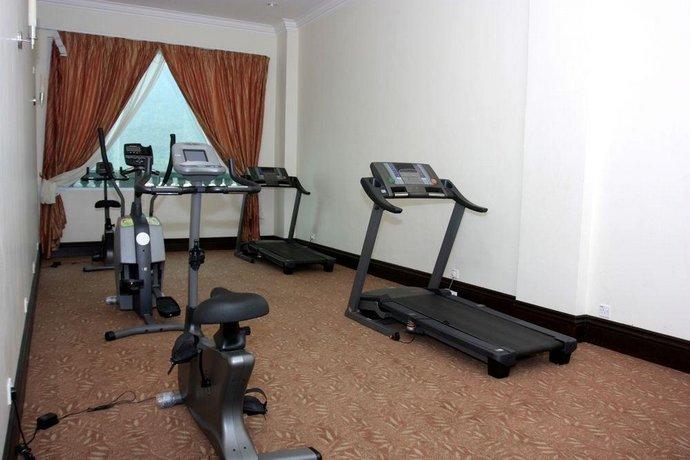 Grand kampar hotel compare deals