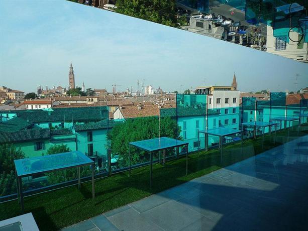Continental Hotel Cremona