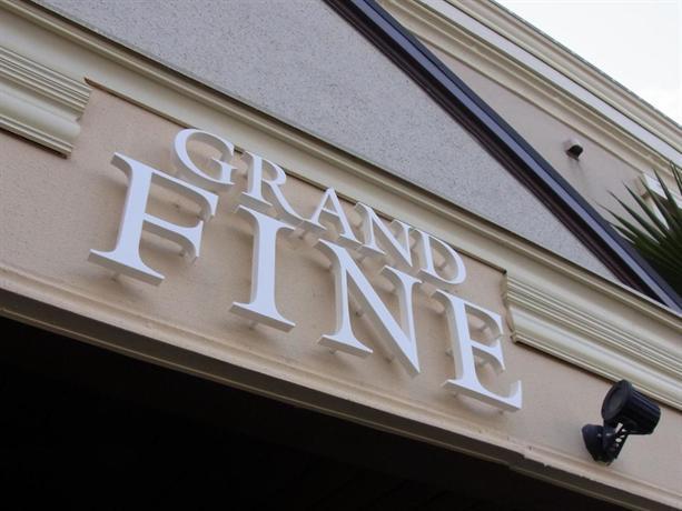 Hotel Grand Fine Kyoto Okazaki Adult Only