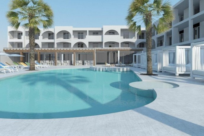 Hotel Playasol Bossa Flow