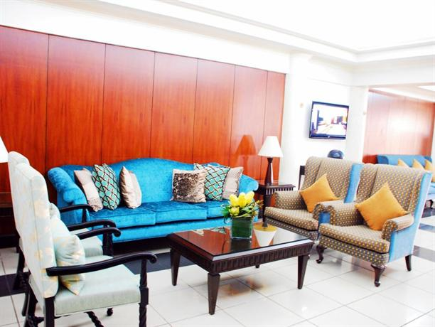 Guest Friendly Hotels in Angeles City - Century Hotel Angeles City