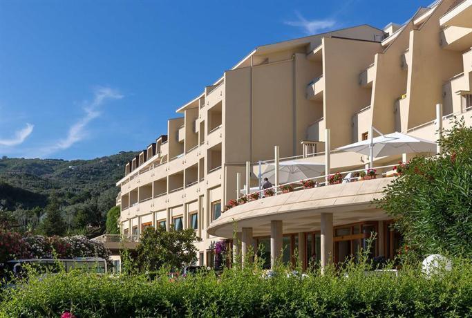Grand Hotel Vesuvio Sorrento