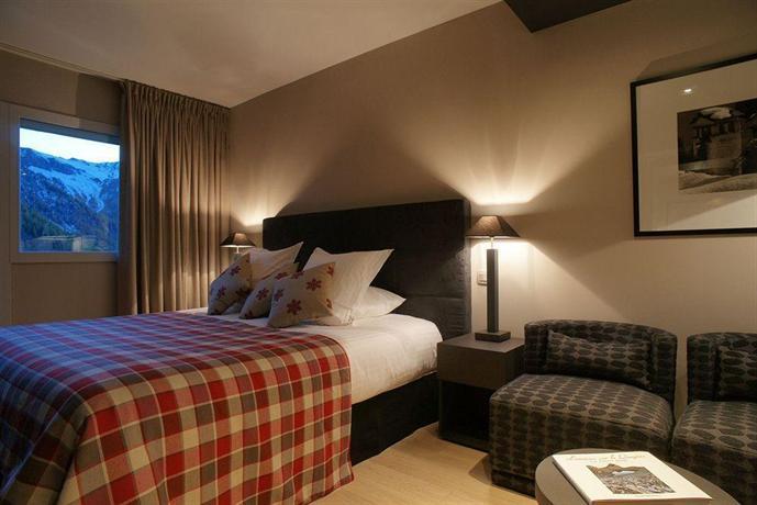 l 39 alta peyra hotel et spa saint veran compare deals. Black Bedroom Furniture Sets. Home Design Ideas