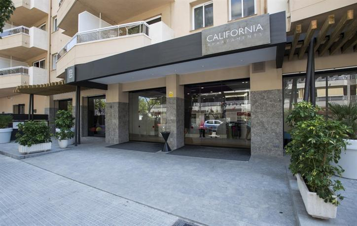 Apartments California, Salou - Compare Deals