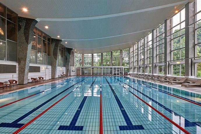 Frankfurt Swimming Pool frankfurt city centre frankfurt am compare deals