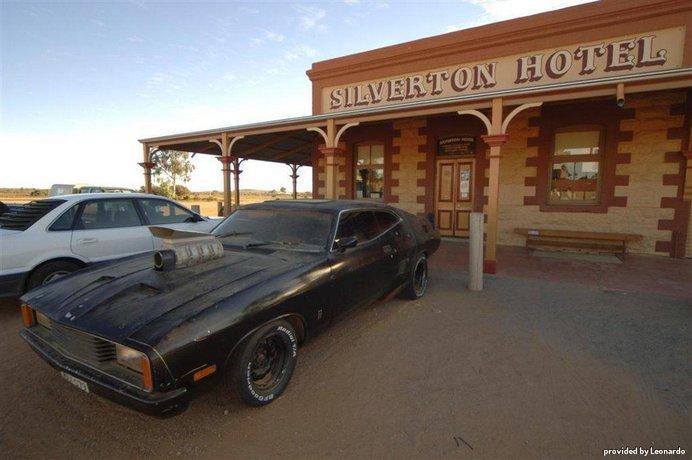 Broken Hill Oasis Motor Inn Compare Deals