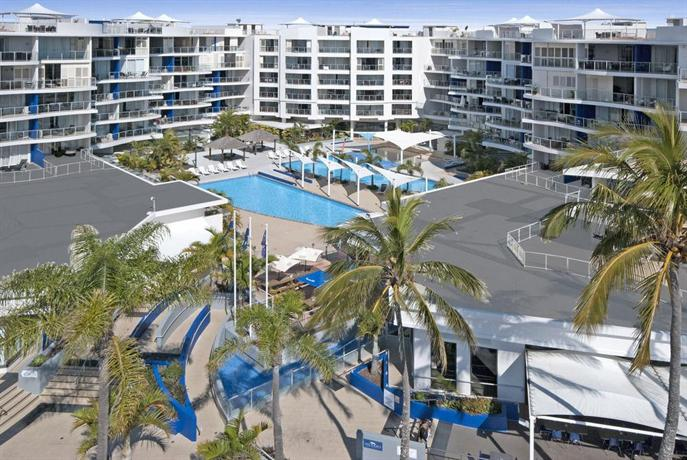 Oceans Resort An Ascend Hotel Collection Member