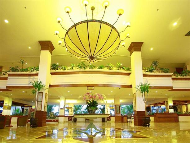 The Jayakarta Suites Bandung Hotel Spa Compare Deals