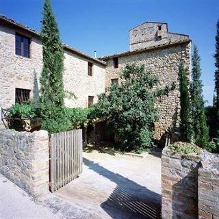 Castello Del Poggiarello Di Stigliano Sas