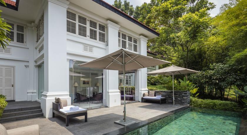 Capella Singapore, 센토사 섬 - 호텔 가격비교