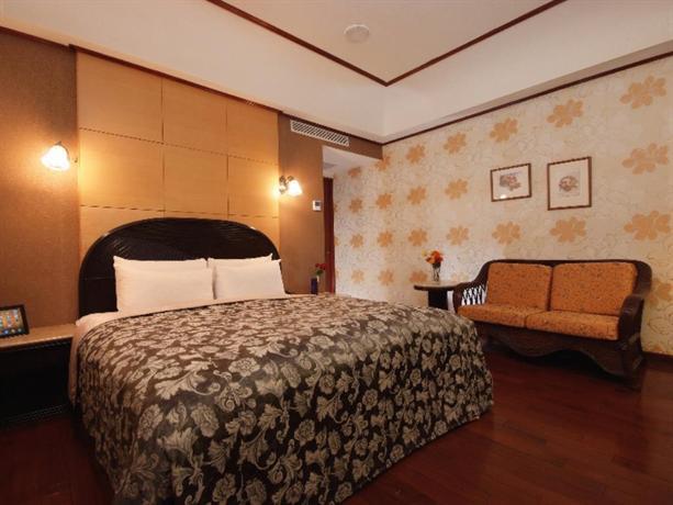 Pink Lotus Hotel Taipei City