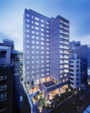 Hotel Niwa Tokyo Tripadvisor