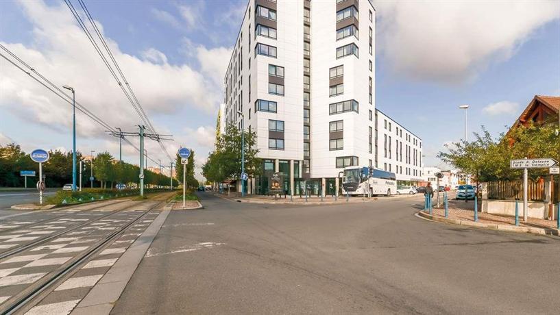 Appart 39 city paris bobigny comparez les offres for Apparte cyti
