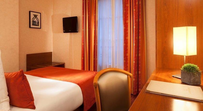 Terminus Hotel Gare De Lyon