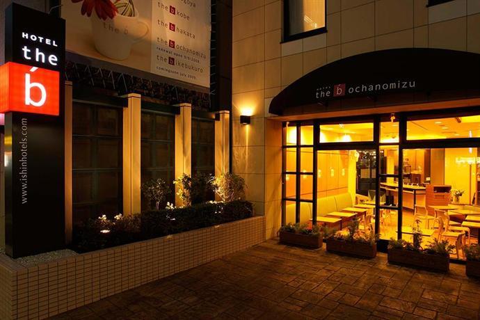 The B Tokyo Ochanomizu