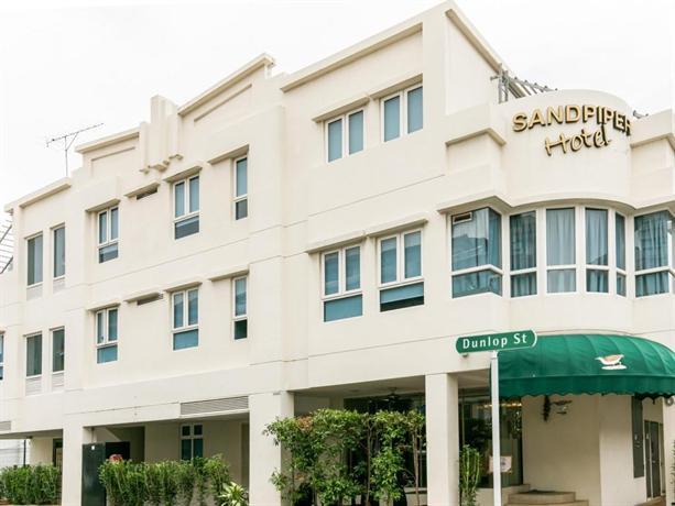 Sandpiper Hotel Singapore Booking Com