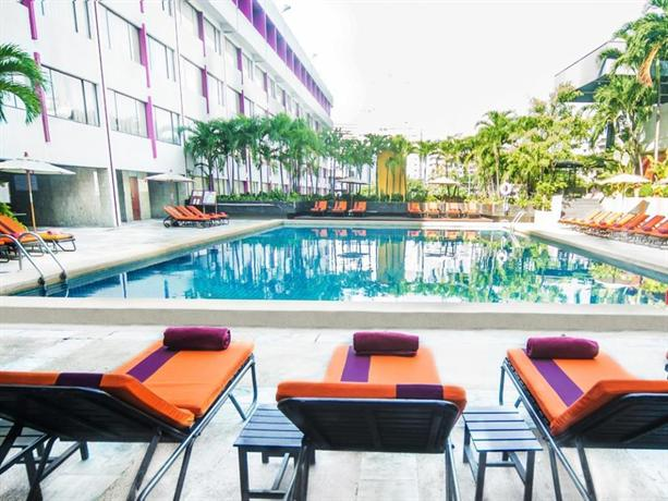 Ambassador hotel bangkok compare deals for Hotel ambassador