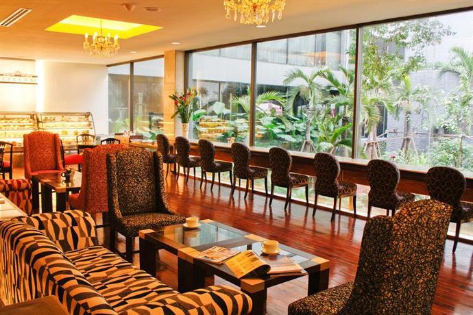 ambassador dining room. About Ambassador Hotel Bangkok  Compare Deals