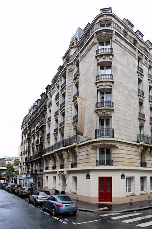 Hôtel La Manufacture