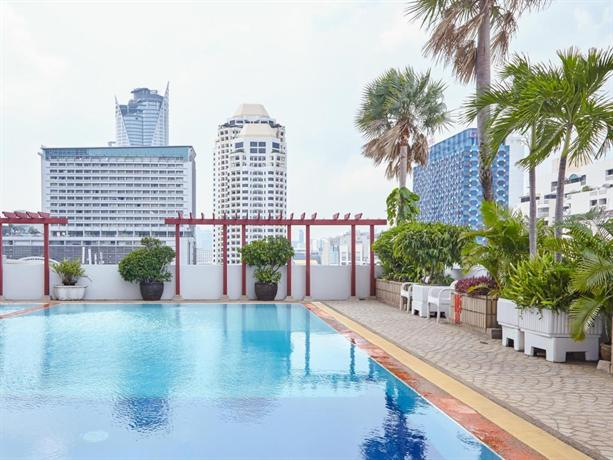 Baiyoke Suite Hotel Bangkok Compare Deals