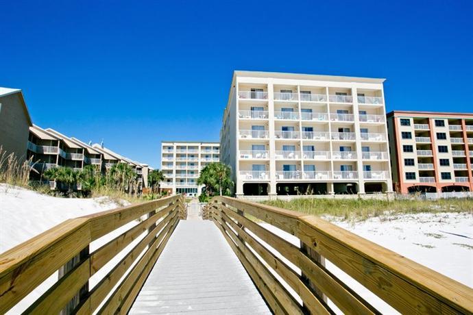Hilton Garden Inn Orange Beach Beachfront Compare Deals