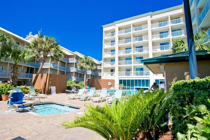 Hilton Garden Inn Orange Beach Beachfront Compare Deals