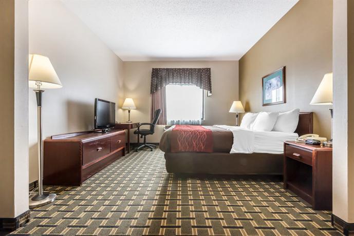 Comfort Inn Batavia