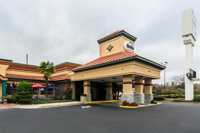 Suburban Extended Stay Hotel Florence South Carolina
