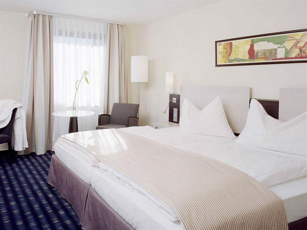 Hotel Leonardo Sud Munchen