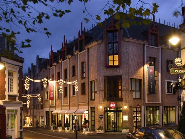 Hotel Arras Ibis