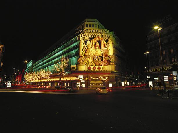 Ibis Paris Gare Du Nord Chateau Landon 10eme Compare Deals