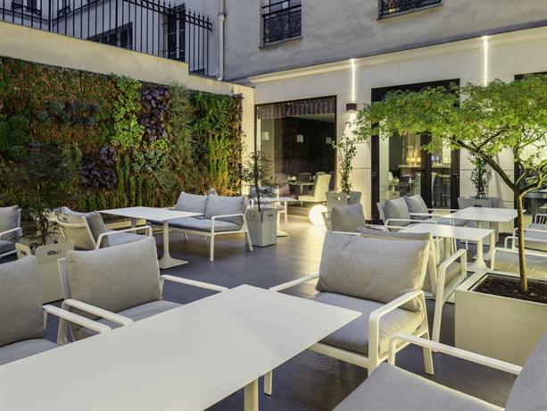 mercure paris opera garnier compare deals. Black Bedroom Furniture Sets. Home Design Ideas
