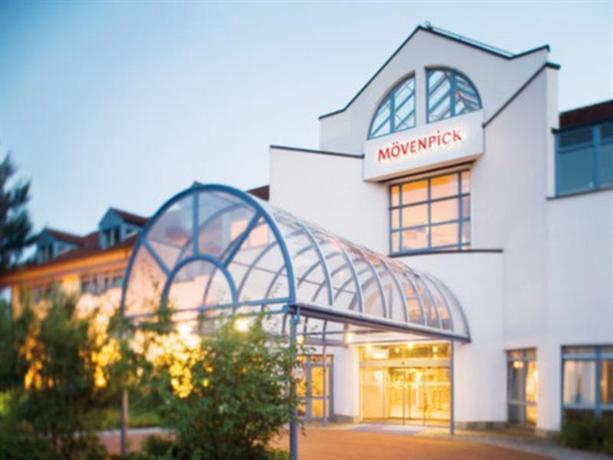 Movenpick Hotel Munchen Airport Hallbergmoos Die Gunstigsten Angebote