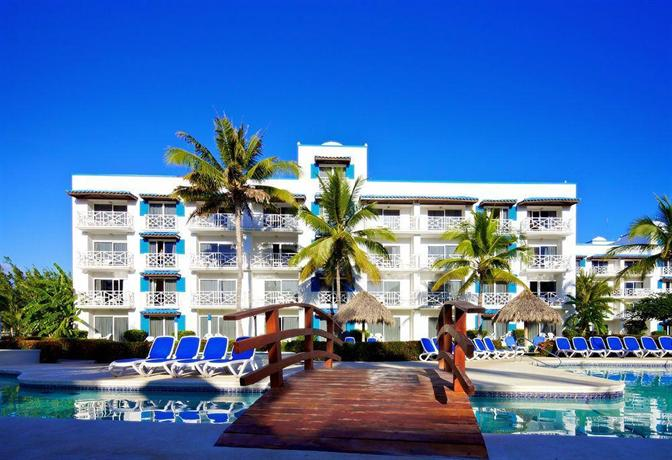 About Playa Blanca Beach Resort All Inclusive