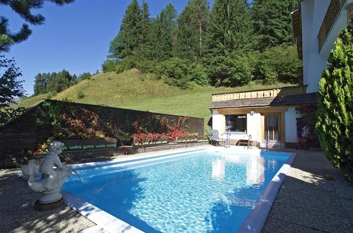 Hotel olympia pettneu am arlberg offerte in corso for Piscina hotel olympia