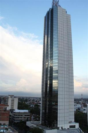 Torre De Cali Hotel