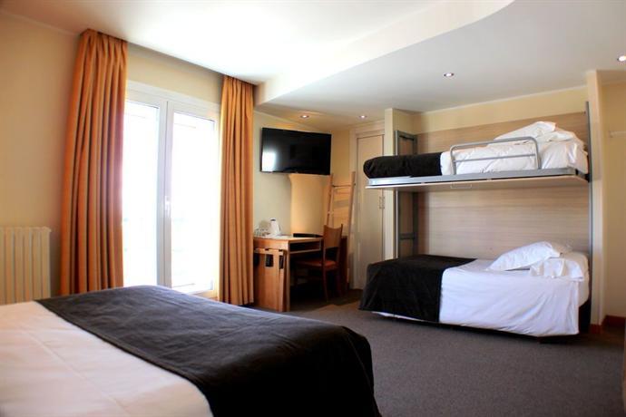Kandahar hotel pas de la casa compare deals - Hotel kandahar pas de la case ...