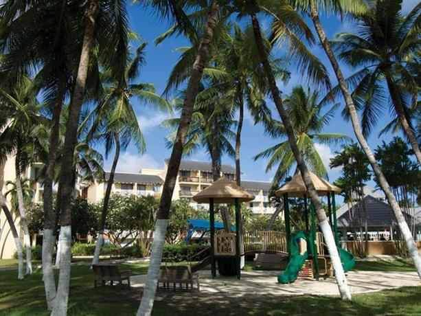 About Divi Southwinds Beach Resort