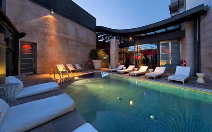 Hotel Urban Madrid Compare Deals