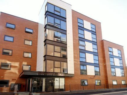 Cotels Serviced Apartments - Chapel Street Apartments