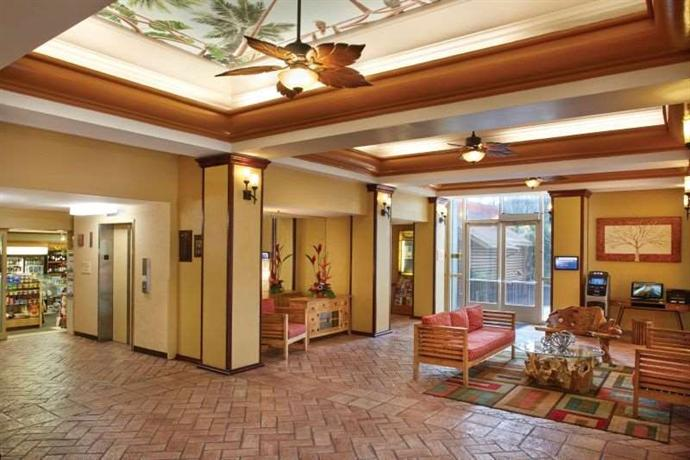 About Best Western The Plaza Hotel Honolulu