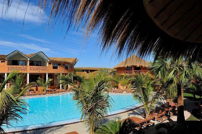 Lamantin Beach Resort Spa