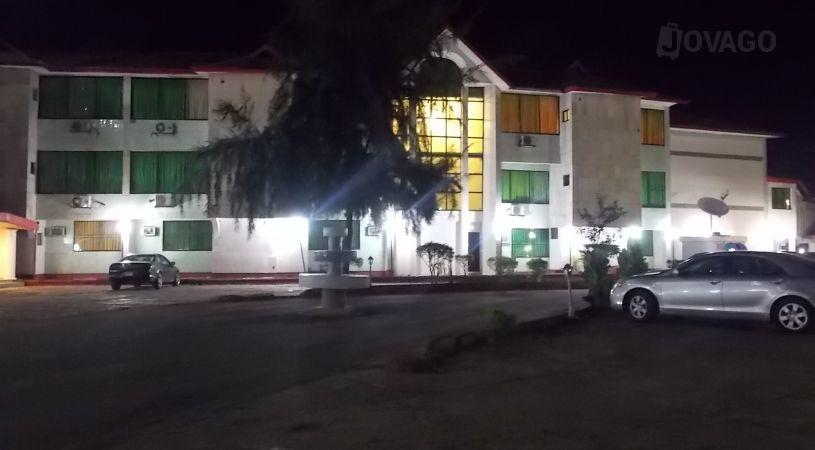 Owerri Hotel Plaza