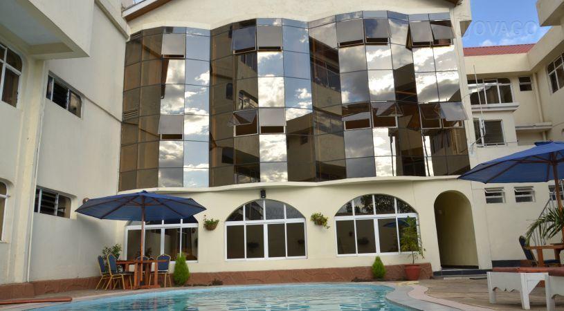 Hillcourt Resort and Spa