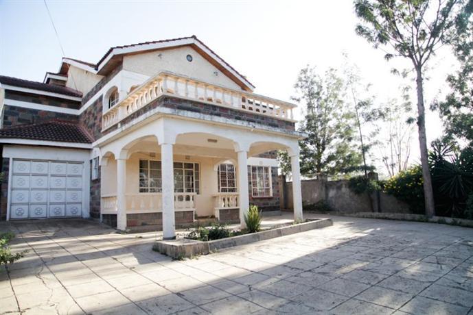 Sema Villa & Guest House
