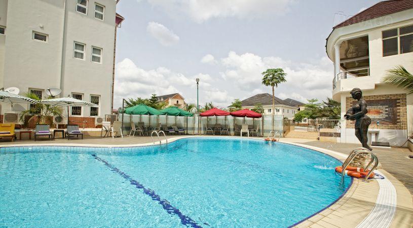 Oxygen Holiday Resort