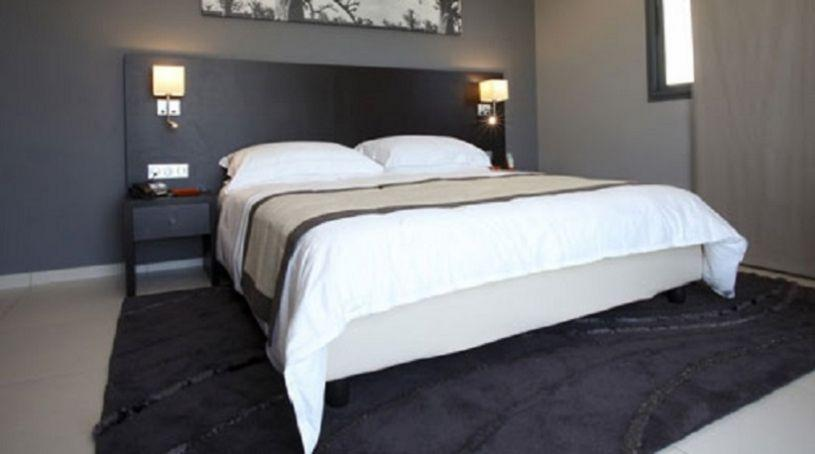 rysara hotel dakar compare deals. Black Bedroom Furniture Sets. Home Design Ideas