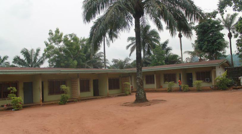 Nzeribe Hotel